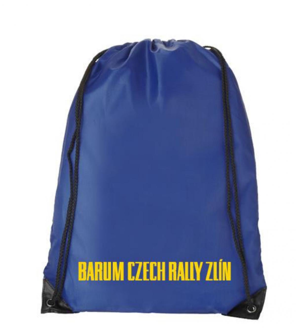Barum Rally: Barum Czech Rally Zlín 2018